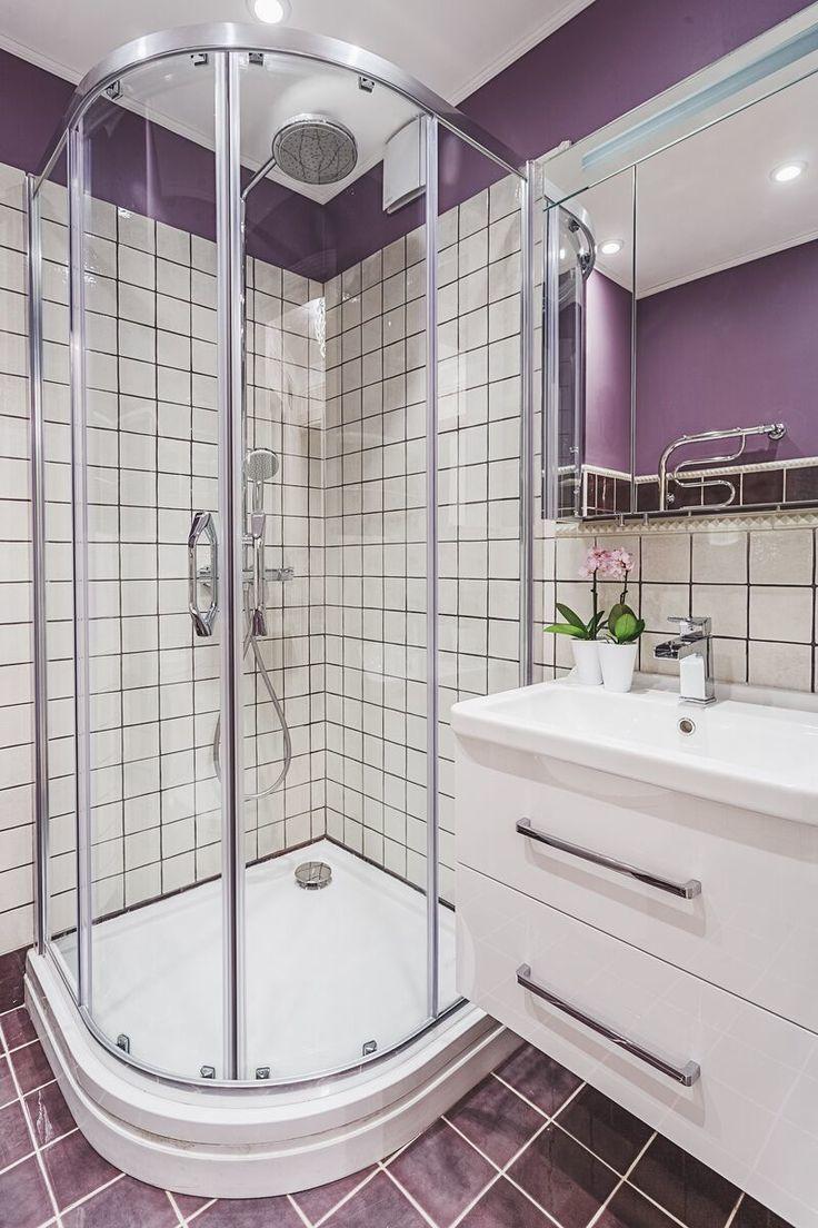 Дизайн ванной комнаты в хрущевке - современный стиль интерьера