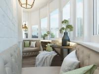 Балкон 2021 года: планировка, стили, современные идеи, нормы, требования и особенности оформления (100 фото)