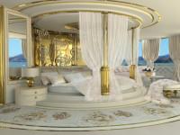 Большая спальня — красивые идеи и лучшие варианты оформления спален больших размеров (видео и 130 фото)