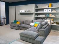 Диван трансформер — лучшие примеры сочетания дизайна и функционала. 115 фото и видео применения дивана-трансформера