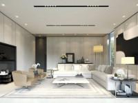 Дизайн гостиной 2021 года — актуальные тренды и самые современные идеи оформления гостиных комнат (95 фото)