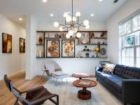 Дизайн квартир 2021 года — современные тренды сезона и красивые идеи оформления от ведущих дизайнеров (115 фото)