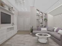 Гостиная 20 кв. м. — идеи оформления и красивые варианты дизайна просторных гостиных (100 фото)