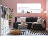 Гостиная икеа: лучшие варианты и особенности современного дизайна. 180 фото идей расстановки мебели из актуальных каталогов