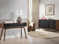 Консольный столик — изготовление красивого столика и секреты выбора под дизайн интерьера (145 фото)