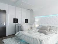 Красивые спальни — 120 фото лучших идей, тенденций и новинок дизайна для спальных комнат