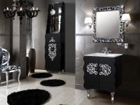 Мебель для ванной комнаты: лучшие идеи и варианты применения стильных элементов интерьера (85 фото + видео)