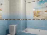 Панели пвх для ванной — 110 фото дизайна красивых моделей и советы по оформлению интерьера