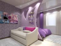 Перегородка в гостиной — функции, варианты и идеи стильного зонирования гостиной своими руками (90 фото + видео)