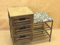 Полка в прихожую: постройка и применение стильных и красивых полок. Реализация полок в дизайне интерьера (110 фото + видео)