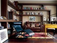 Полки в гостиную — лучшие идеи применения и стильные варианты оформления полками (115 фото)
