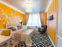 Спальни 18 кв. м.: советы дизайнеров и обзор стильных решений по оформлению спальни (145 фото)