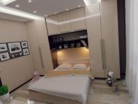 Спальня 10 кв. м. — стильные проекты и оптимальные решения для спален средних размеров (95 фото + видео)