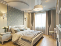Спальня 20 кв м — идеальные варианты дизайна, советы по планировке и нюансы оформления (140 фото)