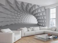 Оригинальная покраска стен в квартире — дешево и красиво: фото примеры покраски стен