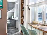 Планировка 3-х комнатной хрущевки: схема, размеры, высота в 5-ти этажном доме