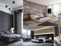 Дизайн спальни 2021 в современном стиле