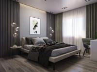 Стильный дизайн интерьера квартир и домов от Авангард
