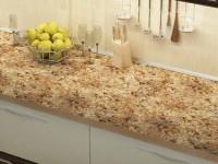 Столешница постформинг для кухни, особенности материала