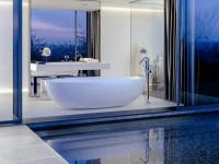 Как ванную комнату сделать модной