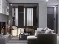 Как сделать перестановку в вашей комнате, принципы расстановки мебели в комнатах с маленькой площадью