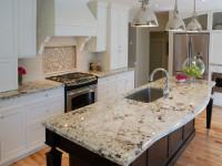 Виды столешниц для кухни: особенности, преимущества и недостатки, советы специалиста, сравнительная характеристика различных материалов