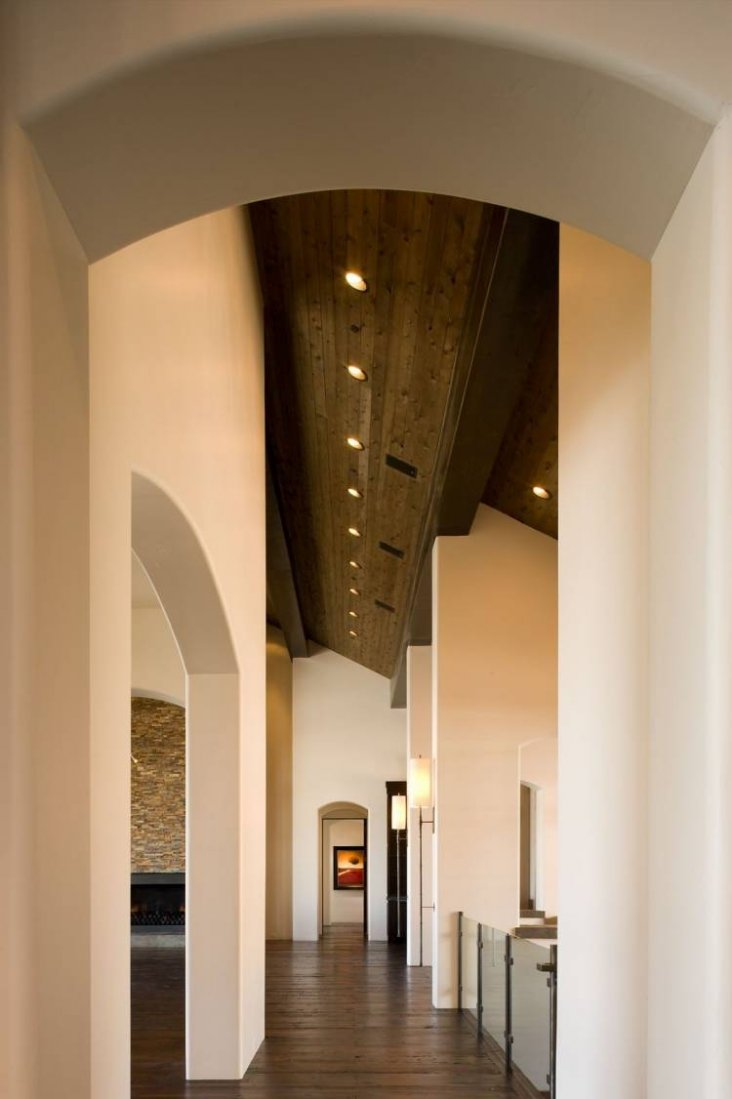 площади арки из гипсокартона в прихожей фото дизайн всегда хотел