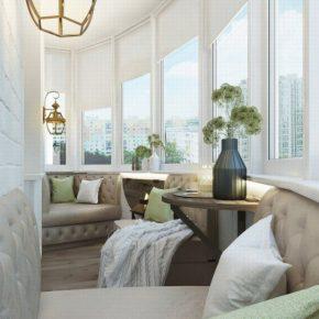Балкон 2019 года: планировка, стили, современные идеи, нормы, требования и особенности оформления (100 фото)