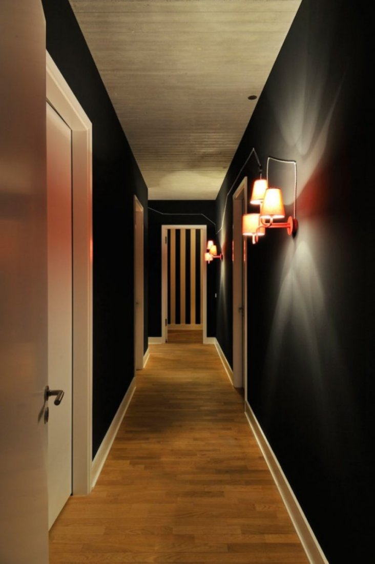 apartment corridors ideas - 640×962