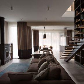 Дизайн дома 2019 года — актуальные тренды и новинки дизайна. Лучшие материалы и самые функциональные варианты интерьера (125 фото)
