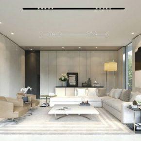 Дизайн гостиной 2019 года — актуальные тренды и самые современные идеи оформления гостиных комнат (95 фото)