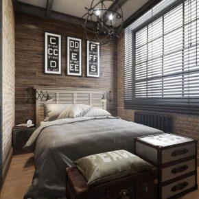 Дизайн спальни 2019 года: модные идеи оформления и особенности выбора современного дизайна для спален (100 фото)