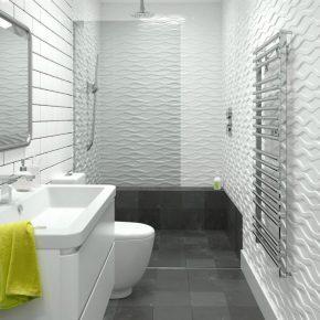 Дизайн туалета 2019 года — актуальные идеи и современные варианты дизайна интерьера туалета (95 фото)