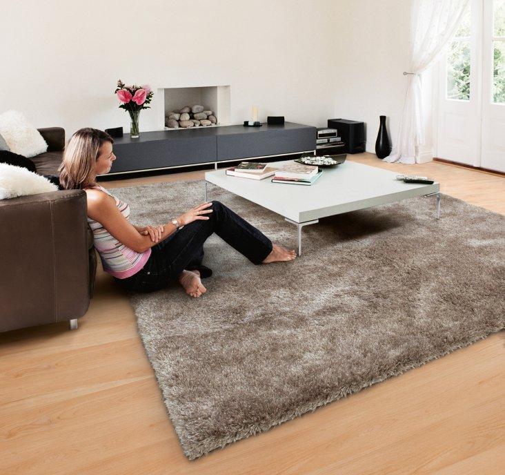 Преимущества ковров