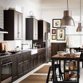 Кухни икеа 2019 года — современные новинки дизайна и лучшие идеи из последних каталогов (90 фото)