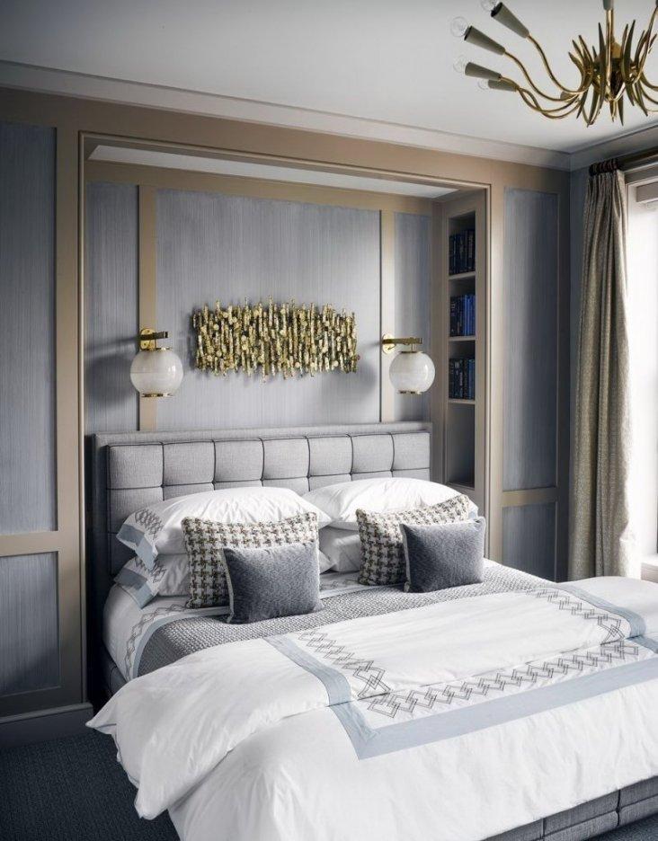 Светильник на прикроватную тумбочку в спальню 33 фото современные и дизайнерские модели