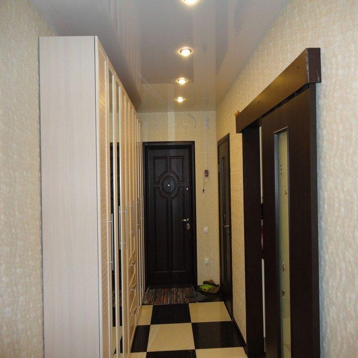 изначально ремонт коридора в квартире фото комсомольска учитывайте, что инжир