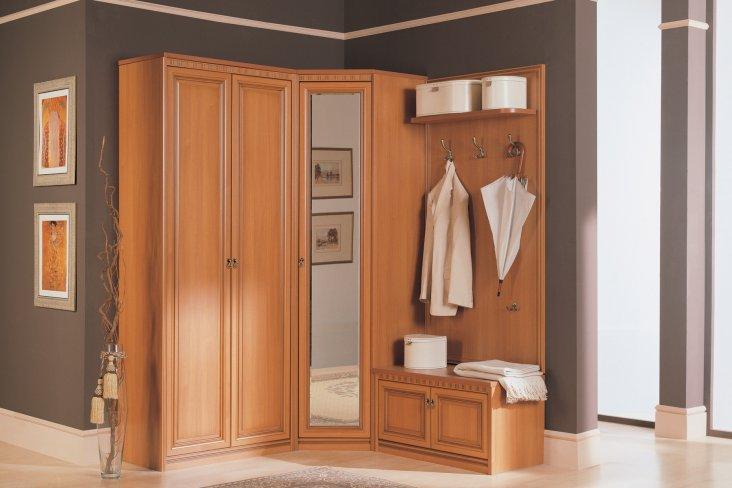 Шкаф-купе в маленькую прихожую 72 фото для небольшой комнаты и угловой в коридор
