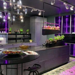 Дизайн кухни 2019 года — новинки сезона, актуальные тенденции дизайна и рекомендации дизайнеров (100 фото и видео)