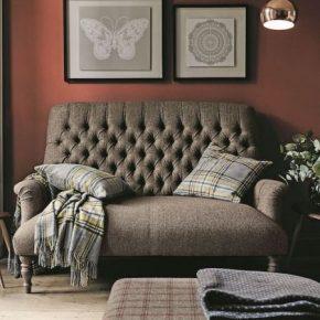 Терракота в интерьере: сочетание с другими цветами в зависимости от комнаты и стиля оформления