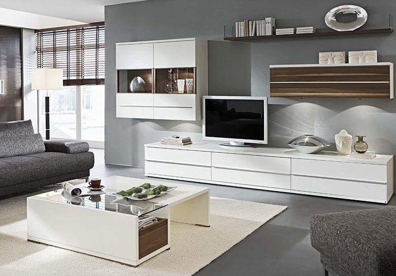 Мебель для гостиной: фото, дизайн